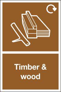 Timber & Wood