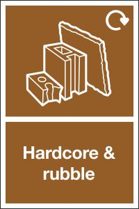 Hardcore & Rubble