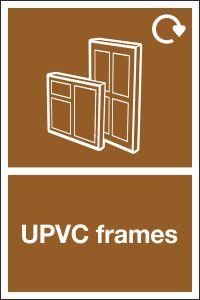 UPVC Frames