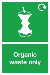 Organic Waste Only