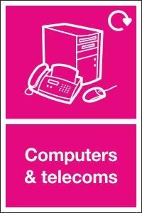 Computers & Telecoms