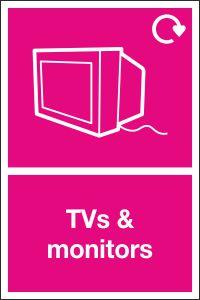 TVs & Monitors