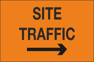 Site Traffic Right