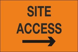 Site Access Right