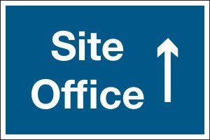 Site Office Straight