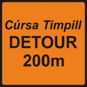 Detour - WK090