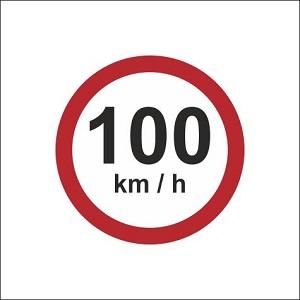 100kmh - RUS040