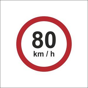 80kmh - RUS041