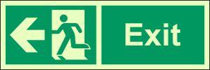 Exit W