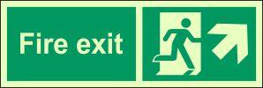 Fire Exit NE