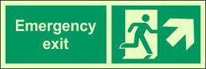 Emergency Exit NE