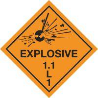 Explosive 1.1 L