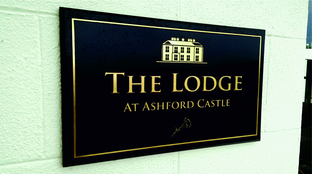 corporate signs and graphics - image 2