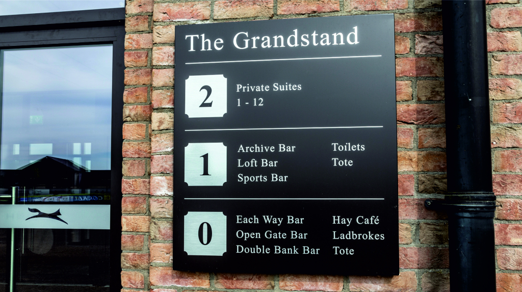 external sign solutions - image 2