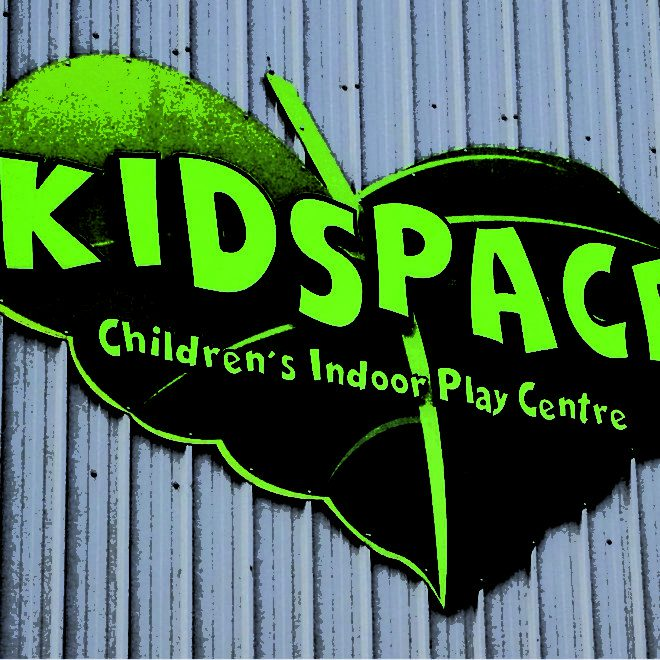 external wall-mounted - kidspace