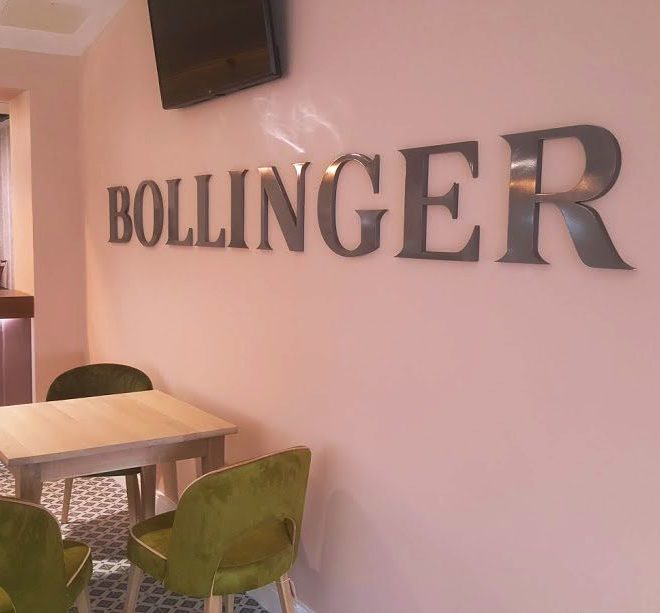 punchestown - raised bollinger